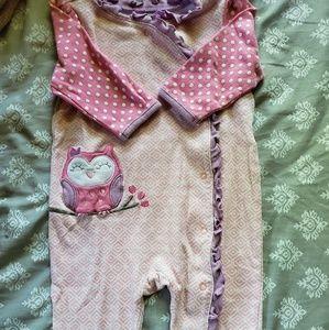 Onsie Pajamas